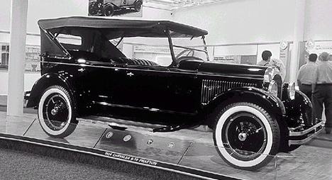 Chrysler 6,вмгновение ока ставший популярным, помог компании выбраться изкризиса.