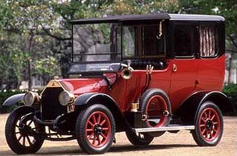 Первый легковой автомобиль марки Mitsubishi&nbsp;— <nobr>Model-A</nobr>, производство которого началось в&nbsp;1922&nbsp;году.