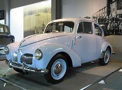 Toyota Model SA.